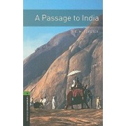 A Passage to India, Paperback/E. M. Forster
