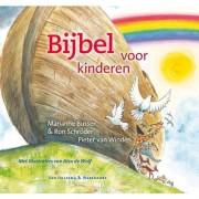 Bijbel voor kinderen - Marianne Busser, Ron Schröder en Pieter van Winden
