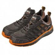 NEO TOOLS Chaussures de Sécurité S1 SRC NEO TOOLS - Taille - 42