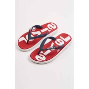 Levi's ® Accessoires Slippers - Rood