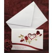 invitatii nunta cod 2395