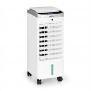 OneConcept Freshboxx Pro, въздушен охладител, 3 в 1, 65 W, 966 m³ / h, 3 въздушни потока, бял (ACO17-FreshboxxProWH)
