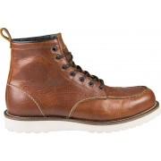 John Doe Rambler XTM Motorcycle Shoes Brown 42