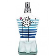 Jean Paul Gaultier Le Male Eau Fraiche Eau De Toilette 125 Ml Spray - Tester (8435415018036)