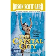 The Crystal City: The Tales of Alvin Maker, Volume VI, Paperback/Orson Scott Card
