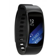 Samsung Gear Fit 2, Large, Negro