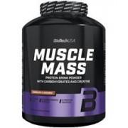 Supliment Alimentar Muscle Mass 2270 grame Bio Tech USA