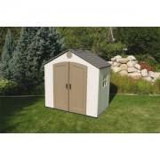 Abri de jardin PVC Sentinel 6406 - Lifetime