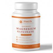 VitasLife Magnesium 700mg 90 kapsl'