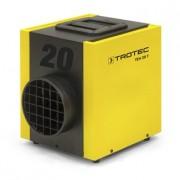 Sanayi Tipi Elektrikli Isıtıcı TEH 20 T