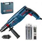 Bosch Professional GBH 2600 Ciocan rotopercutor SDS-plus 720 W 2,5 J 220V