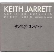 Muzica CD - ECM Records - Keith Jarrett: Sunbear Concerts ( 6-CD Box )