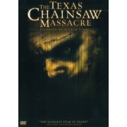 The Texas Chainsaw Massacre [DVD] [2003]