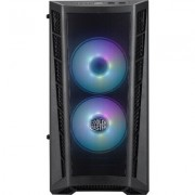 Кутия Cooler Master MasterBox MB311L ARGB, Mini-Tower