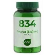 AOV 834 Bacopa (brahmi) 150 mg 60vc