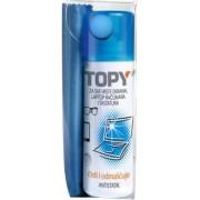 Sprej za čišćenje Touch Screen ekrana sa mikrofiber krpom, Topy, 100ml Alu