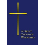 A Great Cloud of Witnesses, Paperback