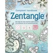 Spiru Compleet Handboek Zentangle