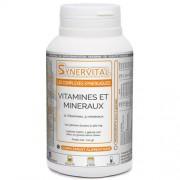 Vitamines & Minéraux Phytaflor - . : 50 gélules