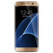 Samsung Galaxy S7 Edge (Dual Sim, Gold, Special Import)