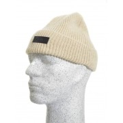 Just Junkies Voice Beanie Sand