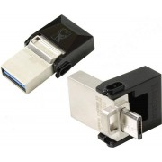 USB Flash Drive 64Gb - Kingston DataTraveler microDuo USB 3.0 DTDUO3/64GB