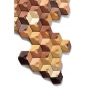 Joc de societate Connect Premium BumbuToys, din lemn, multicolor