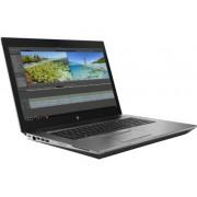 "HP ZBook 17 G6 /17.3""/ Intel i7-9850H (4.6G)/ 32GB RAM/ 1000GB SSD/ ext. VC/ Win10 Pro (6TW56EA)"