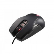Mouse, CoolerMaster Storm Recon, Gaming, Black (SGM-4001-KLLW1)