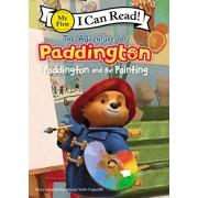 The Adventures of Paddington: Paddington and the Painting, Hardcover/Alyssa Satin Capucilli
