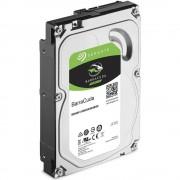 Hard disk Seagate BarraCuda 6TB 5400RPM 256MB
