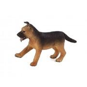 MOJO German Shepherd Puppy Dog Toy Figure