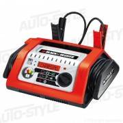 Redresor incarcare acumulator digital Black&Decker 30A - 12V
