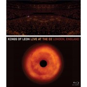 Kings of Leon - Live at the O2 (0886975855193) (1 BLU-RAY)