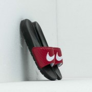 Nike Benassi Solarsoft Team Red/ White-Black