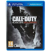 Activision Classics Call of Duty: Black Ops Declassified PlayStation Vita