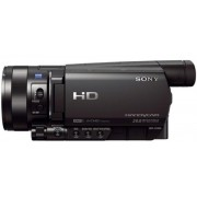 Camera Video Sony HDR-CX900E, Filmare Full HD, Zoom Optic 12x (Neagra)