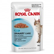 Royal Canin Urinary Care in Salsa - 36 x 85 g