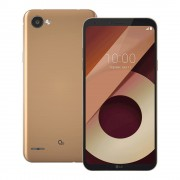 "Smartphone, LG Q6, 5.46"", Arm Octa (1.4G), 3GB RAM, 32GB Storage, Android 7.1, Black/Gold (LGM700N)"
