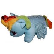My Little Pony Rainbow Dash Pillow Pets Dream Lites