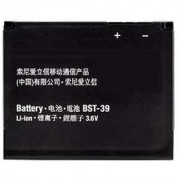 Sony Ericsson T707a - BST-39 Battery - 100 Originl