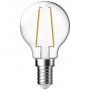 Gp Led Lamp E14 2,3W 250Lm Kogel Filament