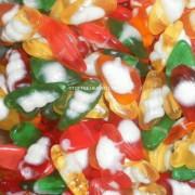 Kingsway Sea shells Sweets