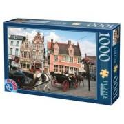 DToys Puzzle 1000 Landscape 08 (07/62154-08)