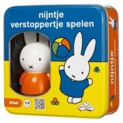 Identity Games Spel Nijntje Verstoppertje Spelen