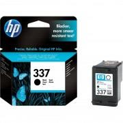 HP 337 / C9364E BK - originální exp. 2018