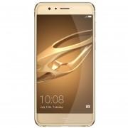 EH Huawei Honor 8 Lite 4G 5.2 Inch 1920*1080P Fingerprint Capacitive Mobile Phone-Gold
