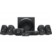 Home Cinema - Logitech - Sistem surround 5.1 Logitech - Z906