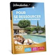Wonderbox Coffret cadeau Pour se ressourcer - Wonderbox