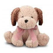 Catel din plus cu fundita Golden Puppy, Melissa and Doug